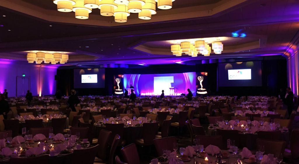 39th Boston Emmy's