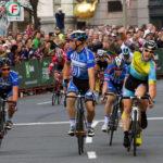 2016 TD Bank Boston Mayor's Cup and Hub on Wheels