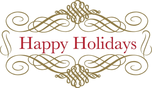 Image result for happy holidays from
